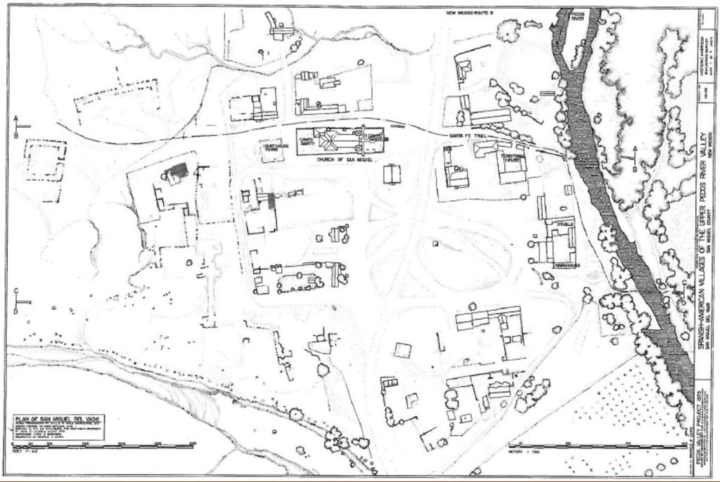 Pecos Valley Project Plan, 1975. [source](https://www.loc.gov/resource/hhh.nm0036.sheet/?sp=2)
